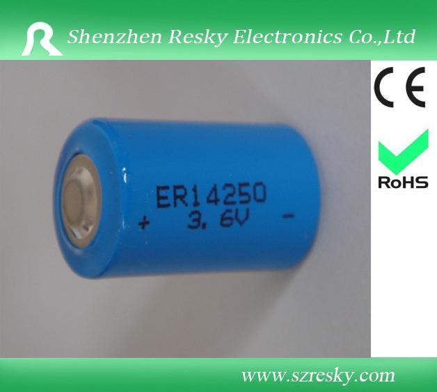Primary ER14250 cells