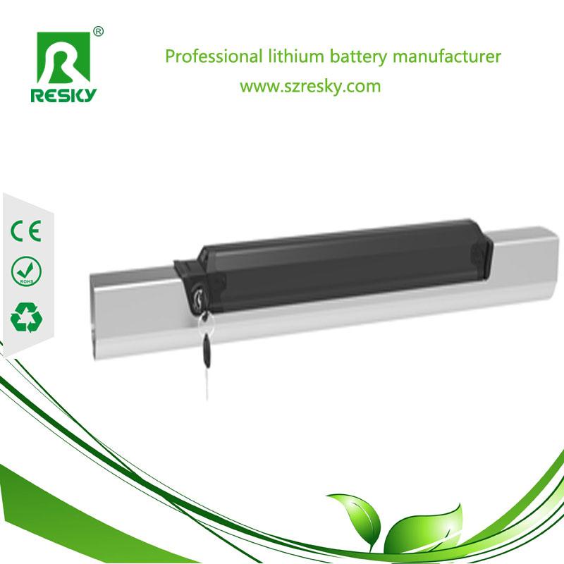 36v 7.8ah samsung e-bike battery