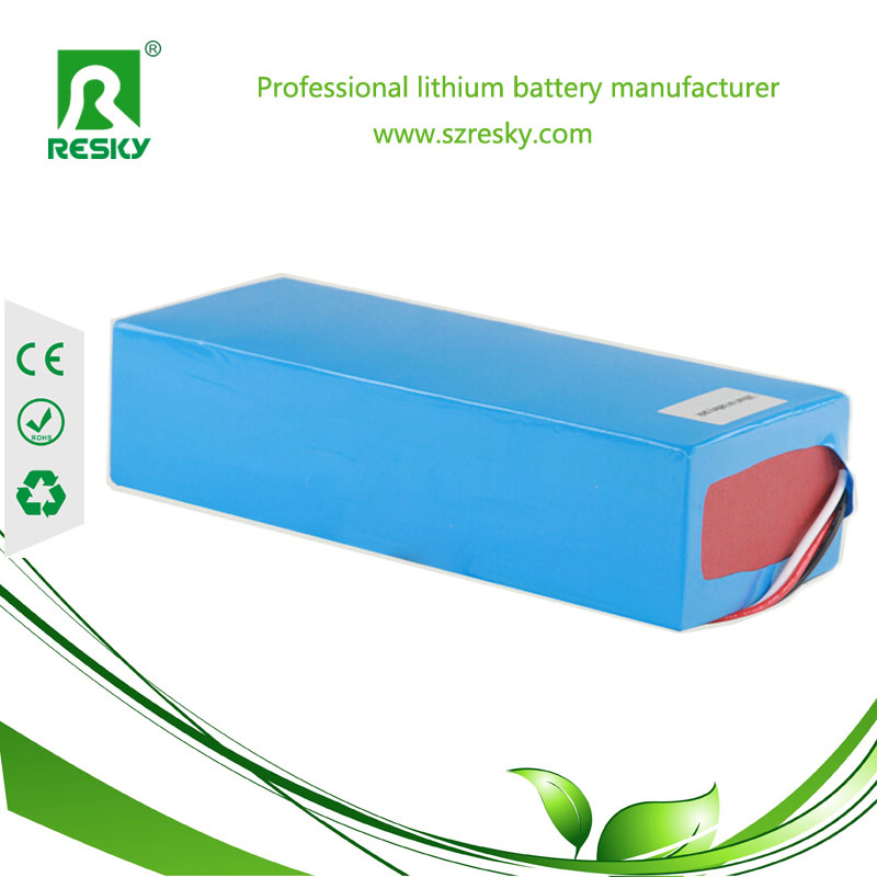 Customized electric tool battery packs