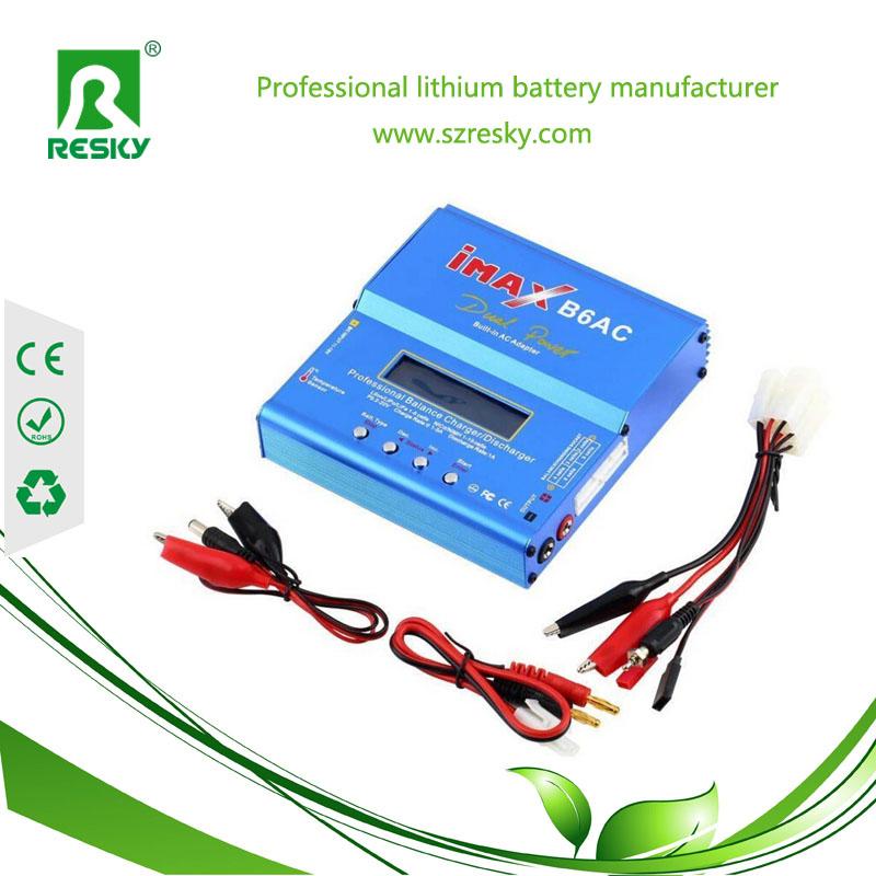 RC IMAX B6AC balance charger