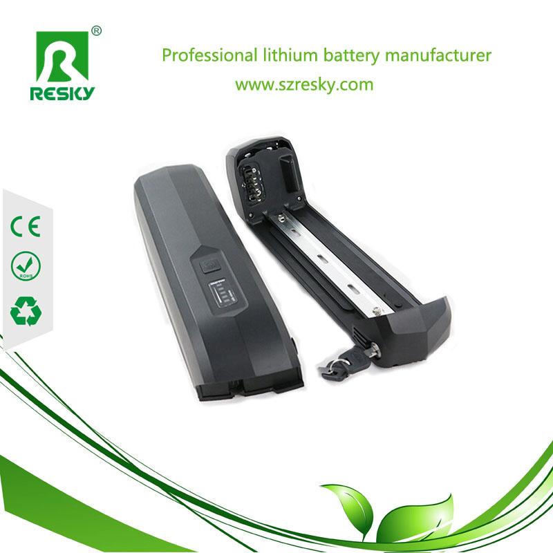 36v 10.4ah Samsung e-bike battery pack